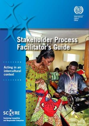 Facilitator's Guide: Stakeholder Process