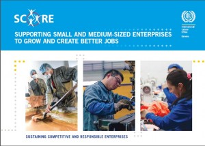 Brochure: Supporting Small and Medium-Sized Enterprises