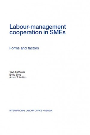 Labour management cooperation in SMEs