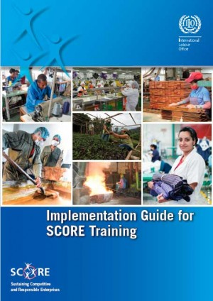 Implementation Guide for SCORE Training