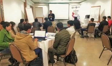Empresas industriales de Santa Cruz implementan la metodología SCORE para incrementar su productividad y mejorar sus condiciones laborales