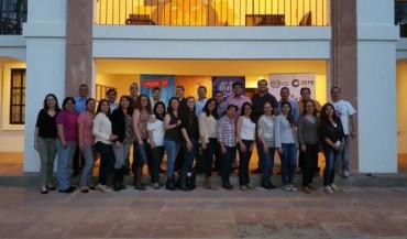 Treinta formadores del programa SCORE de la OIT recibieron capacitaciones en Bolivia