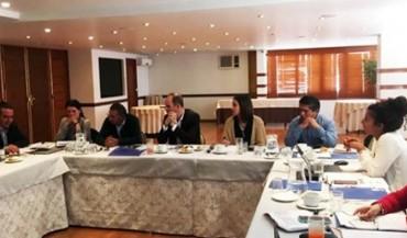 Resultados exitosos de SCORE en Bolivia refuerzan compromiso de OIT con el desarrollo empresarial