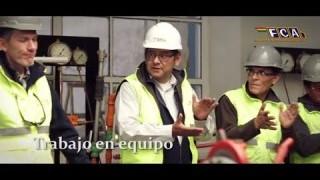 Viacha, Oruro y Uyuni: Empresa Ferroviaria Andina S.A - Caso de éxito de la implementación de la metodología SCORE