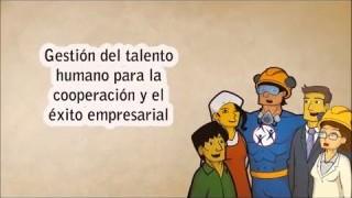 SCORE Módulo 4 - Administración del recurso humano para la cooperación y el éxito empresarial
