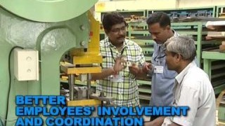 India: SCORE Module 1 on