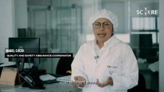La Paz: Empresa Industrias Venado S.A - Caso de éxito de la implementación de la metodología SCORE